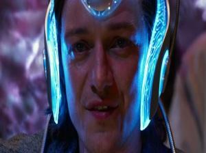 Charles Xavier X-Men: Apocalypse