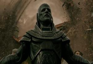 Apocalypse is freed X-Men: Apocalypse