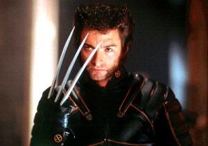 Hugh Jackman Wolverine X-men original movie