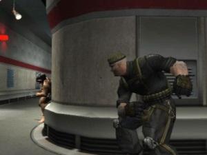 X2: Wolverine's Revenge Sony PS2