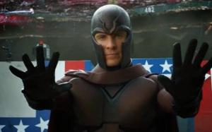 Magneto X-Men: Days of Future Past