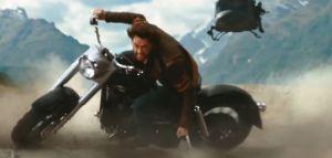 Hugh Jackman X-Men Origins: Wolverine