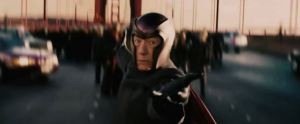 Magneto X-Men: The Last Stand