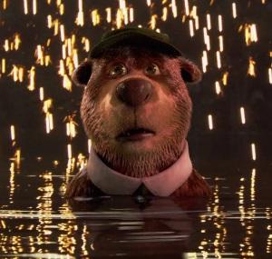 Yogi Bear 2010 movie