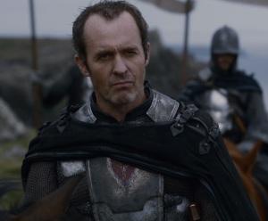 Stannis Baratheon game of Thrones HBO