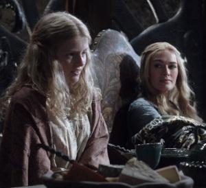 Myrcella Baratheon game of Thrones HBO