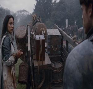 Talisa Stark game of Thrones HBO