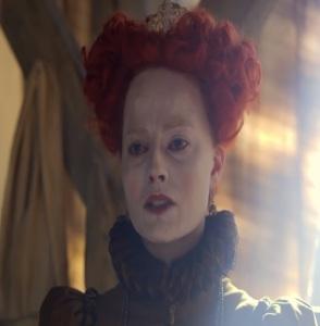 Margot Robbie Mary Queen of Scots 2018 movie