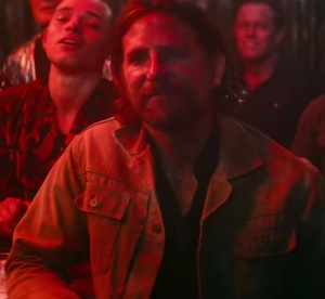 Bradley Cooper A Star Is Born movie
