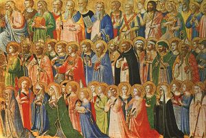 Fun facts about all saints day