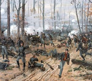 Fun facts about the Civil War