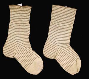 Fun facts about socks