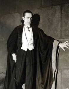 Fun facts about Dracula