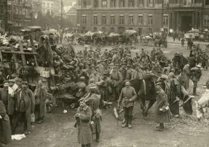 Fun facts about world War I