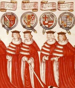 Fun facts about nobility