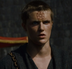 Lancel Lannister becomes high sparrow puppet game of Thrones HBO