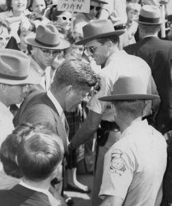 Fun facts about John F Kennedy