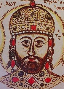 Fun facts about the Byzantine Empire