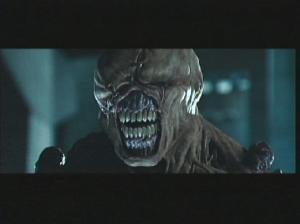 Nemesis monster Resident Evil: Apocalypse