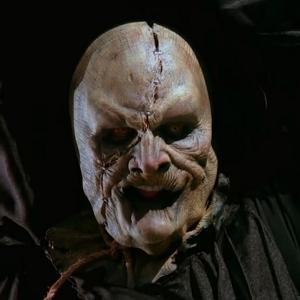 Kalabar demon form Halloweentown 1998 movie