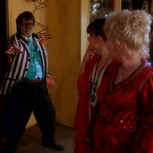 Elvis broomstick salesman Halloweentown 1998 movie