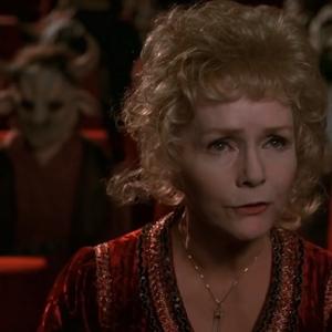 Debbie Reynolds Halloweentown 1998 movie