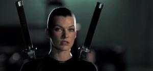 Milla Jovovich Resident Evil: Afterlife