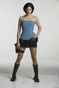 Jill Valentine Resident Evil: Apocalypse