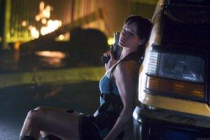 Hot Jill Valentine Resident Evil: Apocalypse
