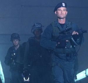 Kurt Russell Stargate 1994 movie