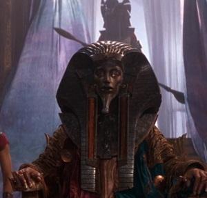 Egyptian God Stargate 1994 movie