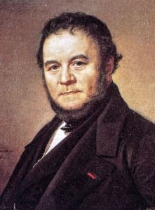 Fun facts about stendhal