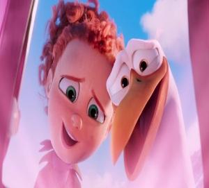 Tulip Storks 2016 movie