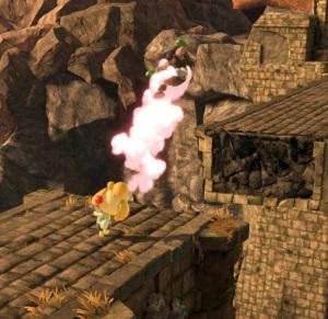 Isabelle vs little Mac Bridge of Eldin Stage super Smash Bros ultimate Nintendo Switch twilight princess