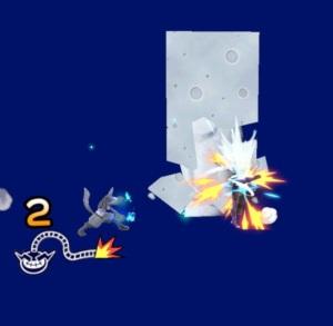 Lucario vs Robin WarioWare Inc Stage super Smash Bros ultimate Nintendo Switch
