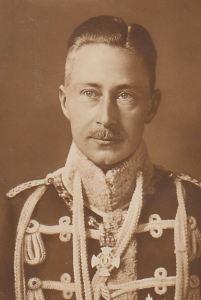 German prince